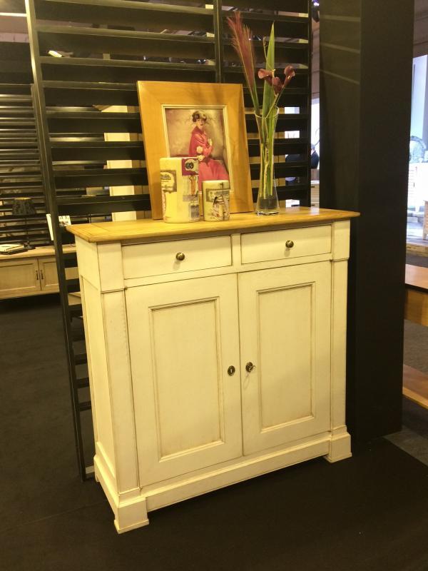 Actualit s labar re les meubles de navarre for Salon du meuble paris