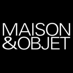 Soon at Maison & Objet Fair 2015