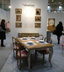Our stand in Seoul Home Table Deco Fair