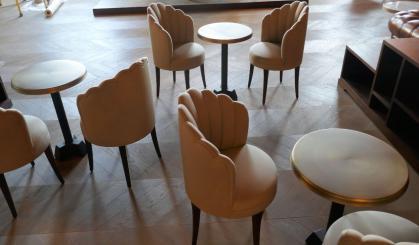 ... Notre Collaboration Avec Lu0027Hôtel 5* Chais Monnet à Cognac ...