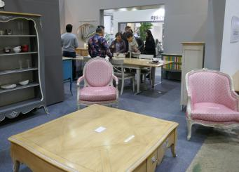 Seoul Living Design Fair 8-12 Mars 2017