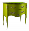 Chest of 2 drawers