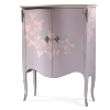 Commode Haute 2 Portes