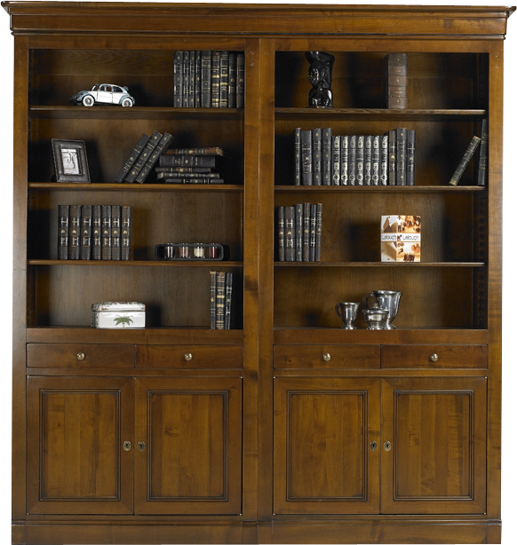 bookcase and hampton aande p x a in white e design double wood bookcases pearl