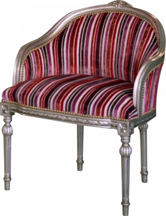petit fauteuil louis xvi fauteuils labar re les meubles de navarre. Black Bedroom Furniture Sets. Home Design Ideas