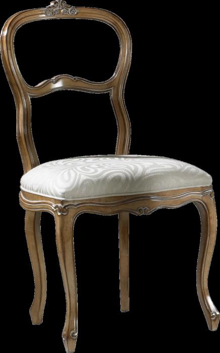 Silla luis xv sillas labar re los muebles de navarre - Silla estilo luis xv ...