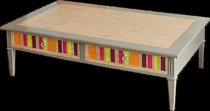 Table Basse 40 Cm Largeur Ukbix
