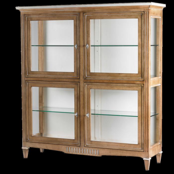 D coration meubles tv composables 77 montreuil meuble for Meuble tv transparent conforama